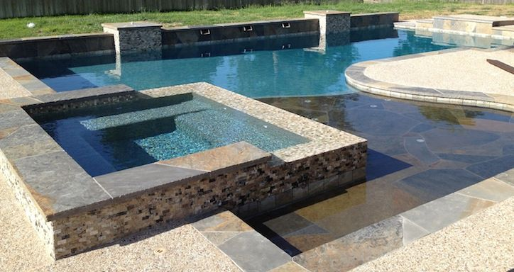 Expert tips for quality pool design impressions landscape - Expert tips small swimming pools designs ...